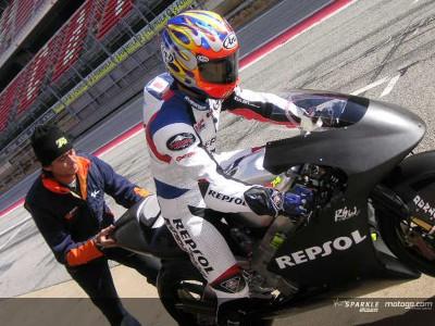 Takahashi und Shuhei Aoyama: die letzten Samurai der 250ccm Klasse