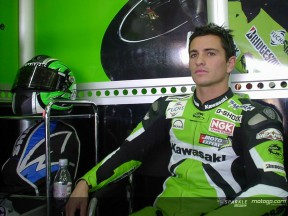 Randy de Puniet talks about his MotoGP adaptation