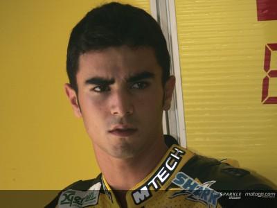 Di Meglio debutta con il team FFM Honda GP