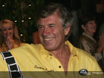 Agostini presidirá un Festival de la moto en EEUU