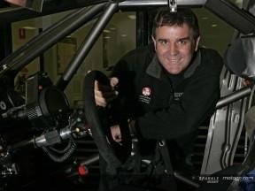Ehemaliger Doohan und Rossi Techniker wechselt zur Australischen V8 Supercars