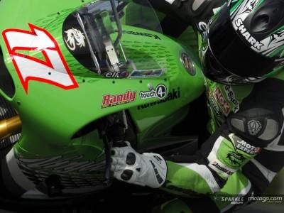 De Puniet: migliora l'intesa con Kawasaki