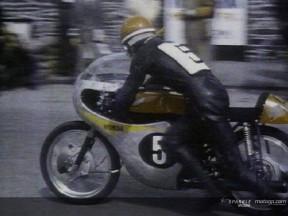 Fahrer, die schon lang in der MotoGP sind