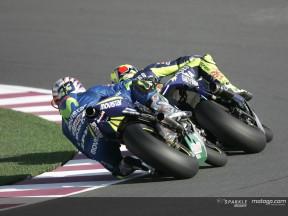 Katar GP: Die Rennen