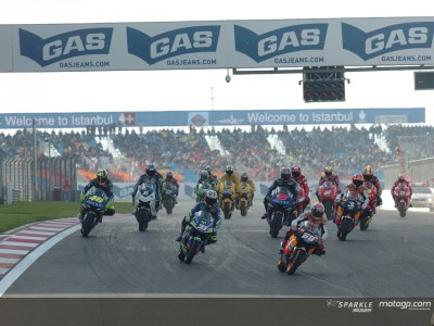 GAS secures British Grand Prix title sponsorhip