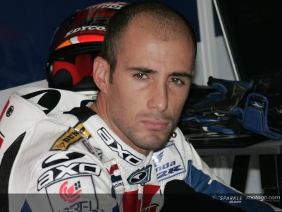 Alex Debon operato per la lesione al dito rimediata all'Estoril