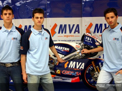 'Aspar' wants title in 2006