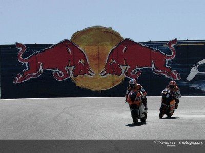 Red Bull to extend US GP sponsorship by three years