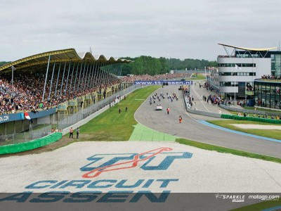 76th Assen Grand Prix ticket prices announced