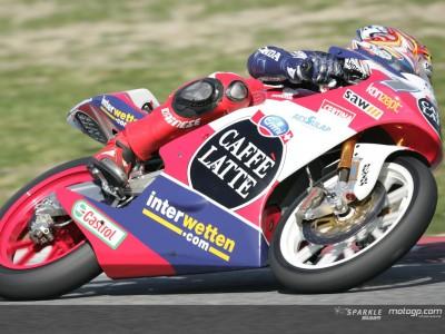 Spanish riders start strong in Catalunya