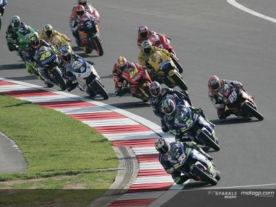 GP de Turquie : Course