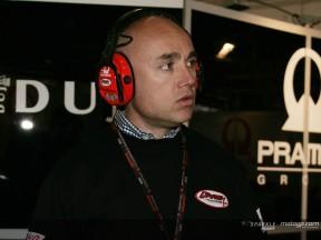 D´Antin: 'Il team deve lottare per tornare a vincere nei Grand prix'