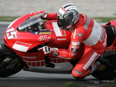 Ducati start strong in Jerez