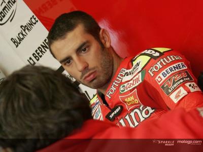 Melandri und Elias über Jerez und die Vorsaison