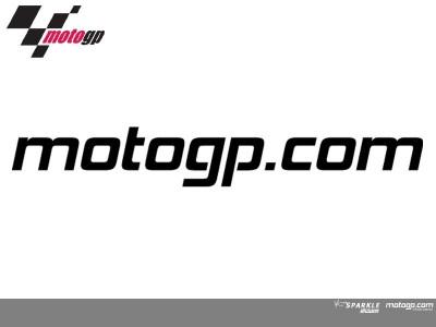 Benvenuto sul nuovo sito web di motogp.com