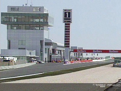 Commercialbank sponsor Grand Prix of Qatar