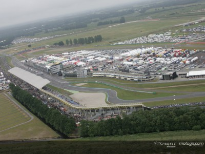 A-Style take title sponsorship for TT Assen