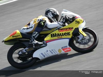 Pirro K.O. for Jerez