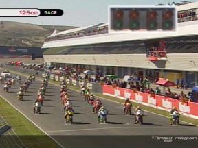 Jerez 2005: Simoncelli si ripete in Andalusia