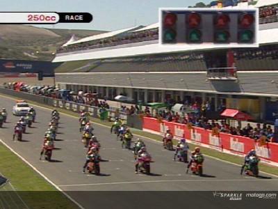 Jerez 2005: Pedrosa saborea por fin un GP de España