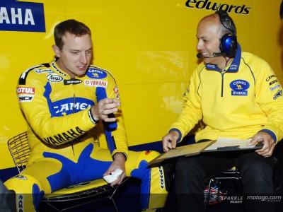 El chasis, factor clave en el circuito de Jerez