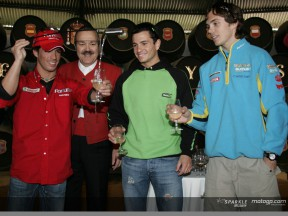Riders get a taste for Jerez