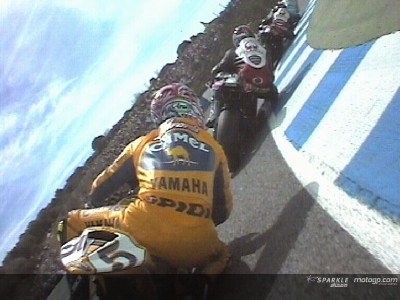 The best of Jerez' MotoGP race