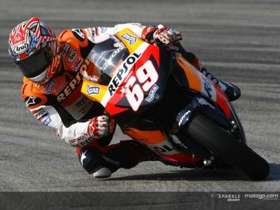 Le MotoGP joue les prolongations à Jerez