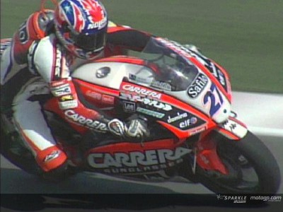 2005: Stoner on a roll in 250cc