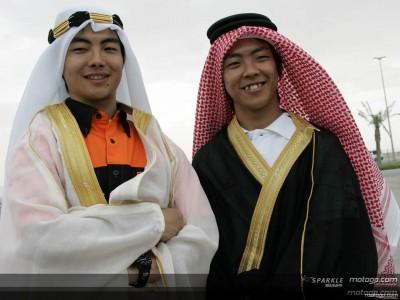 Al via il Commercialbank Grand Prix of Qatar