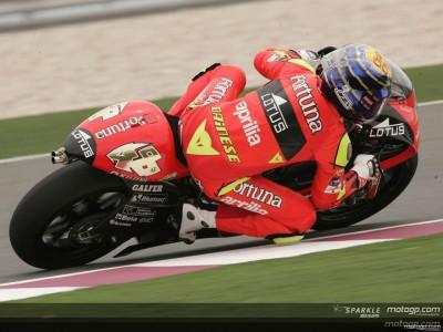 Lorenzo takes second consecutive 250cc pole