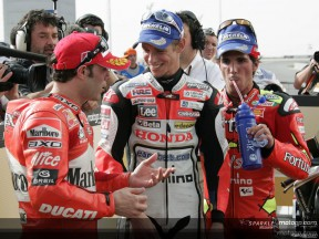 MotoGP: The day in quotes