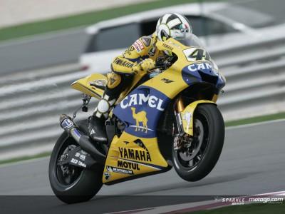 Camel Yamaha enjoy  victory again