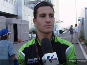 Kawasaki, in Qatar fuori dai primi dieci