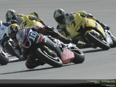 Kenny Roberts Jr. from highs to lows