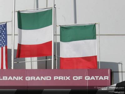 'Play it again': O MotoGP e o hino italiano