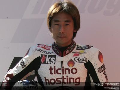 Sekiguchi será intervenido de nuevo en Japón