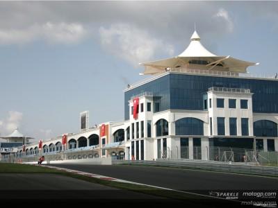 Turquía ya espera para recibir el espectáculo de MotoGP
