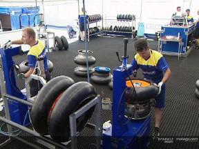 Les pneus Michelin en chiffres…