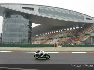 Polini Motori becomes title sponsor for Grand Prix of China