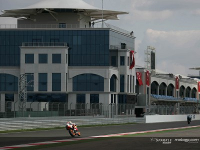 MotoGP to experience the delights of Turkey this weekend