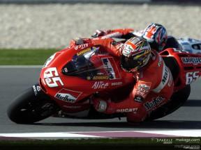 Ducati ist auf den Türkischen GP gespannt