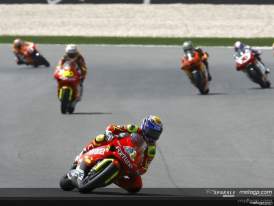 250cc: New winner guaranteed in Turkey