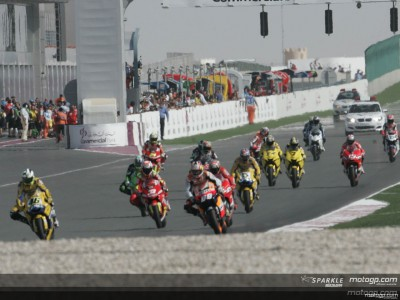 MotoGP: Previously in Turkey…