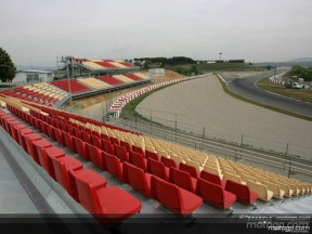 Circuit de Catalunya improves facilities