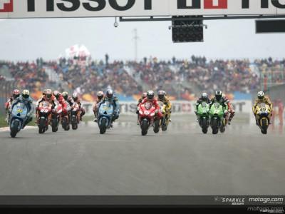 In testa alla MotoGP le forze si equivalgono