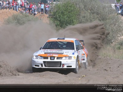 Criville takes first rally victory