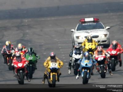MotoGP senza tregua: tutti a Le Mans