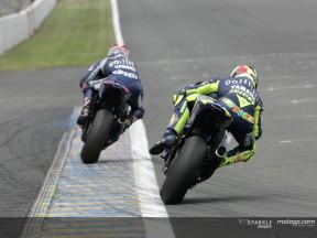 Le Mans 2005: Rossi continua a vincere