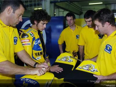 Rossi: `Debemos resolver los problemas cuanto antes´